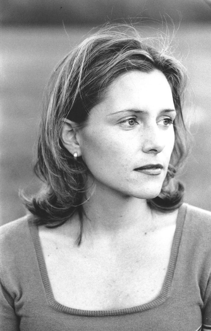 Nicole Lee Glasser